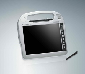 Panasonic Toughbook H2 Tablet